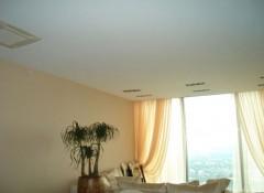 Матовые и сатиновые потолки — какие лучше выбрать?