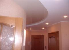 Потолки в разных помещениях — какие лучше выбрать?