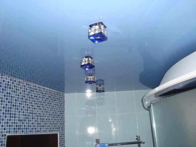 Дизайн проекты натяжных потолков