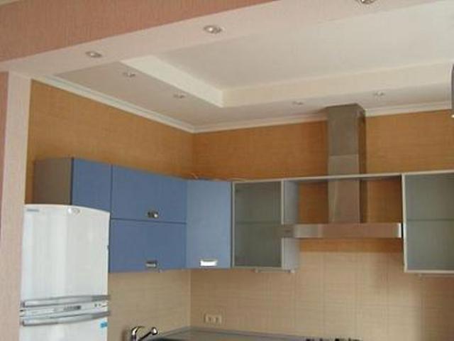 Какие потолки из гипсокартона можно сделать