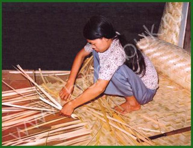 Что собой представляют бамбуковые панели и где их используют.