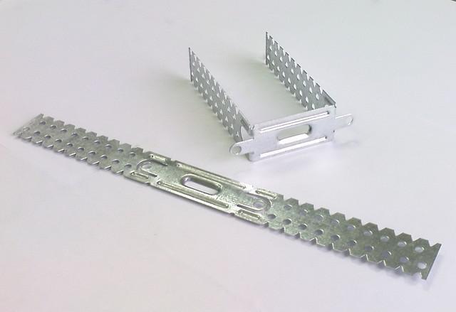 Необходимые комплектующие для создания гипсокартонных конструкций