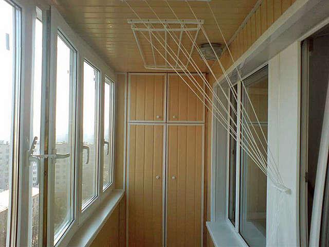 Сушка для белья потолочная инструкция