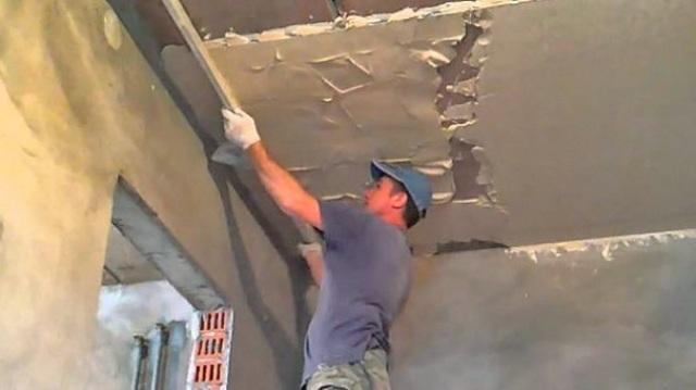 Drywall ali omet