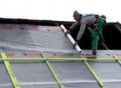 Каким материалом лучше выполнять гидроизоляцию потолка в частном доме?
