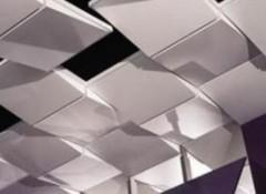 Что собой представляют 3d панели для потолка?