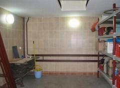 Утепляем потолок в гараже