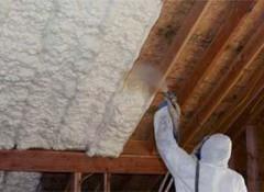 Как утеплить чердак и потолок мансарды?