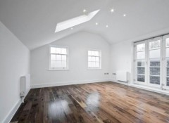 Из каких материалов изготавливают натяжные потолки и каковы их технические характеристики?
