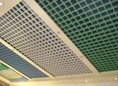 Что собой представляют модульные подвесные потолки?