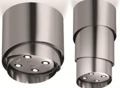 Особенности и установка потолочной вытяжки на кухне