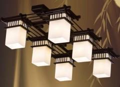 Какие бывают светильники в восточном стиле?