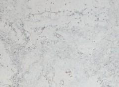 Использование при отделке потолка белой потолочной пробки