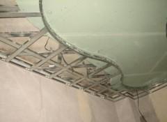 Существующие виды и монтаж потолочных конструкций из гипсокартона