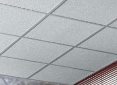 Особенности и преимущества подвесных потолков компании AMF