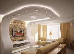 Потолки в квартире — какую выбрать отделку?
