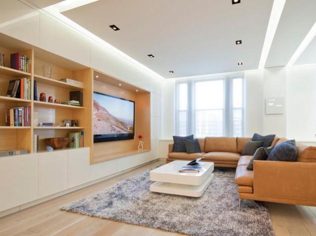 Натяжной потолок или гипсокартон — что лучше выбрать?