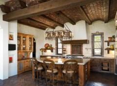 Потолок на даче — основные требования и варианты дизайна
