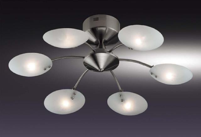 Потолочные светильники - LightStar