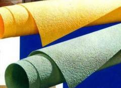 Преимущества и недостатки виниловых обоев на бумажной основе