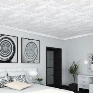 Двухъярусные потолки своими руками фото 164