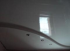 Двухуровневые подвесные потолки — как они делаются?
