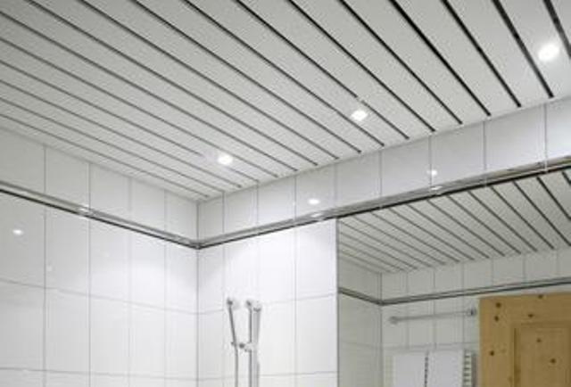 Картинки по запросу Реечный потолок для ванной комнаты
