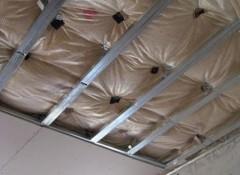 Как и чем утеплить потолок на даче?