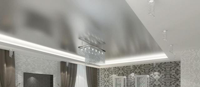 Картинки по запросу металік натяжные потолки