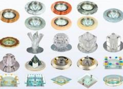 Светильники для натяжного потолка —  как их правильно выбрать?