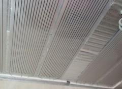 Преимущества и недостатки греющих потолков