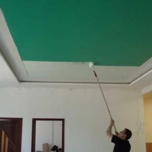 Как самому выровнять бетонный потолок
