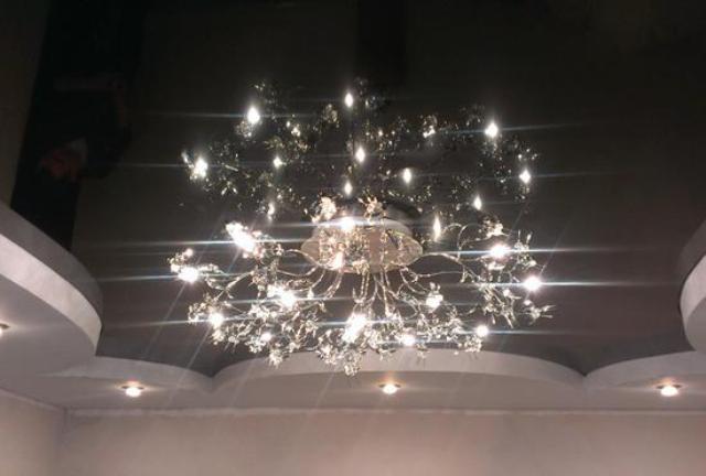 Светильники в интерьере создаем стильный дизайн и уютную