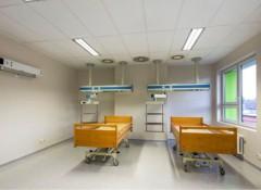 Потолок армстронг для медицинских учреждений