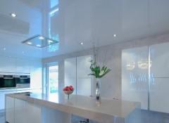 Как подготовить потолочную поверхность к установке натяжных потолков?