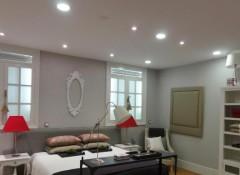 Особенности и преимущества врезных потолочных светодиодных светильников