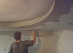 Как своими руками сделать двухъярусные потолки из гипсокартона?