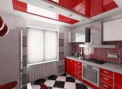 Необычные решения в дизайне — интересные потолки