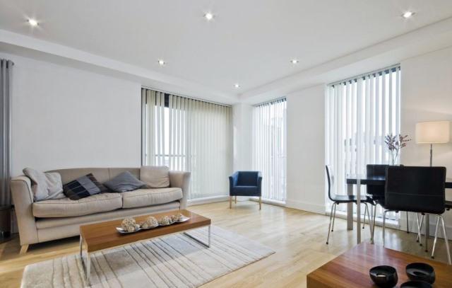 Высота потолков в европе черногория купить дом недорого