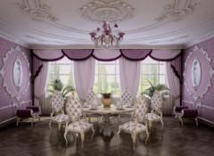 Варианты создания классических потолков