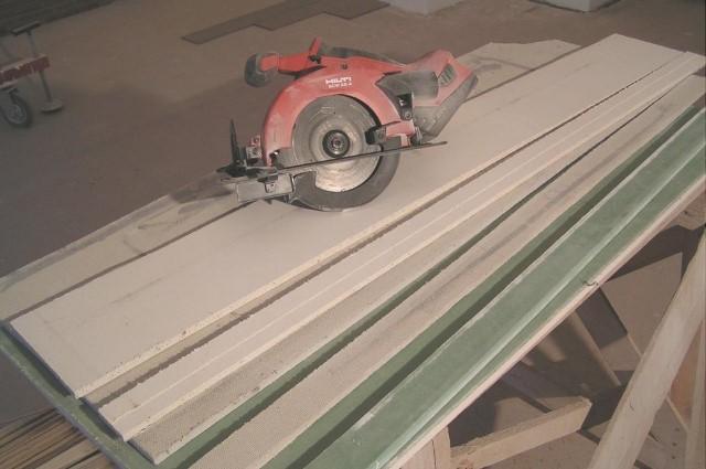 Как своими руками сделать потолок из ГВЛ?