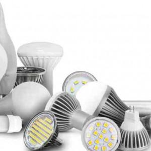 Какие лучше светодиодные лампы для натяжных потолков?