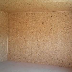 Потолок из ДСП — как выполняется отделка?
