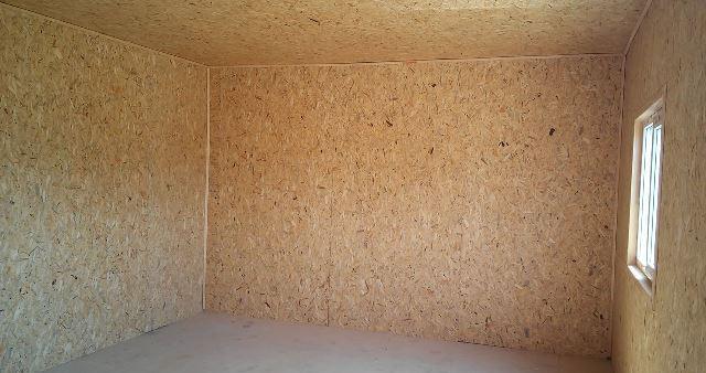 Как сделать потолки из дсп