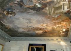 Особенности и варианты создания версальских потолков