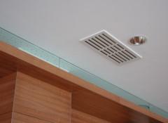 Разновидности и особенности установки потолочного вентиляционного диффузора