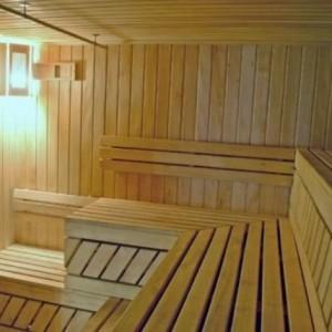 Потолок в парилке бани — как его утеплить?