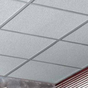 Плюсы и минусы потолочной плитки Армстронг Оазис