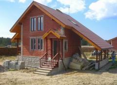 Как своими руками сделать потолок в дачном доме