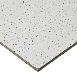 «Байкал» — потолочная плитка для потолков Армстронг